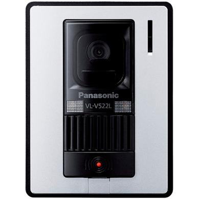パナソニック VL-V522L-WS カラーカメラ玄関子機