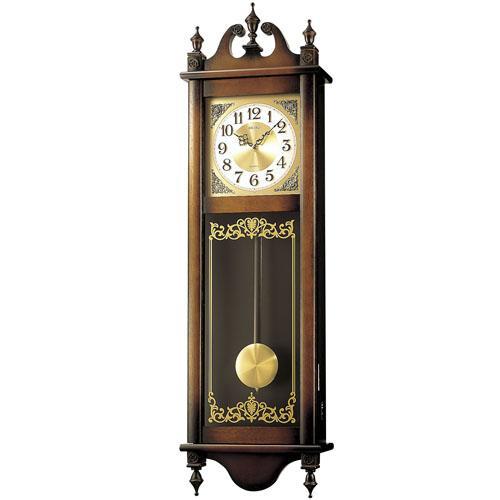セイコー RQ306A 電波掛け時計