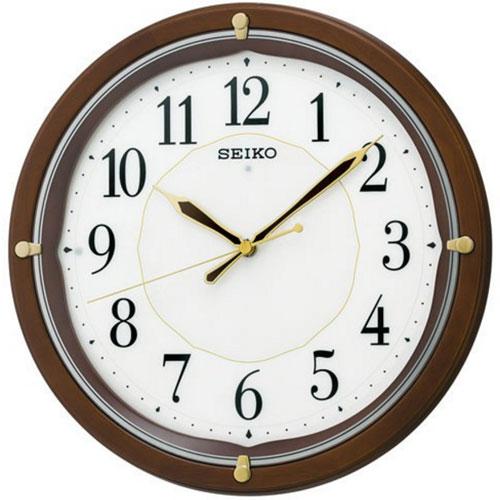 セイコー KX202B 電波掛け時計