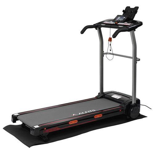 【長期保証付】アルインコ AKJ2015 ジョギングマシン2015