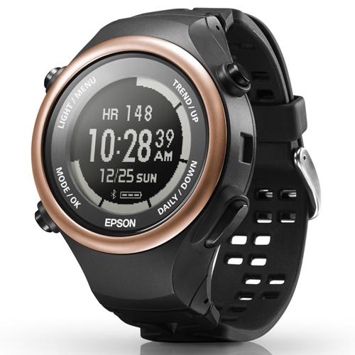 【長期保証付】エプソン PS-600C(エナジャイズドカッパー) PULSENSE 活動量計 腕時計タイプ