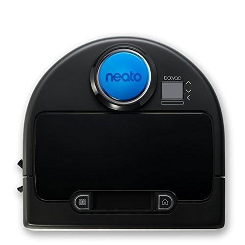 Neato Robotics(ネイトロボティクス) ロボット掃除機 Botvac D8500(ボットバック D8500) BV-D8500