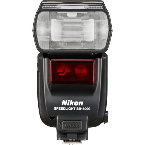 ニコン SB-5000 スピードライト