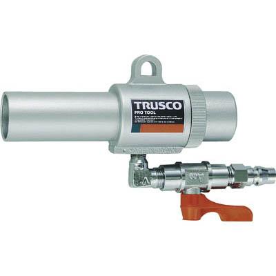 トラスコ中山 MAG-22LV エアガン コック付 L型 最小内径22mm