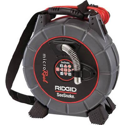 Ridge Tool Company 35188 マイクロリールL100C 30M