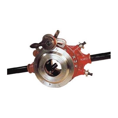 レッキス工業 112R ラチェット式オスタ型パイプねじ切り器 112R