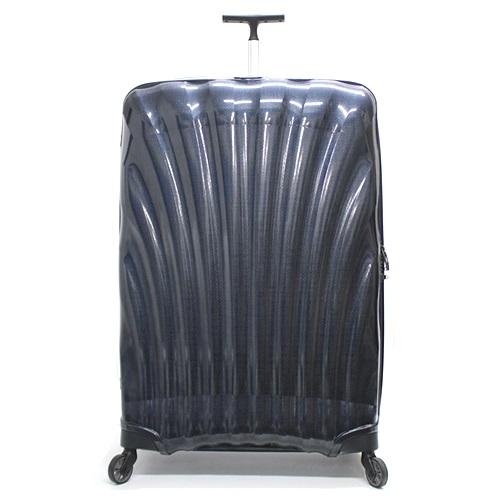 スーツケース Samsonite(サムソナイト) コスモライト3.0 スピナー86 ミッドナイトブルー 144L 2016年モデル 73353 1549