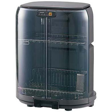 【長期保証付】象印 EY-GB50-HA(グレー) 食器乾燥器 5人分