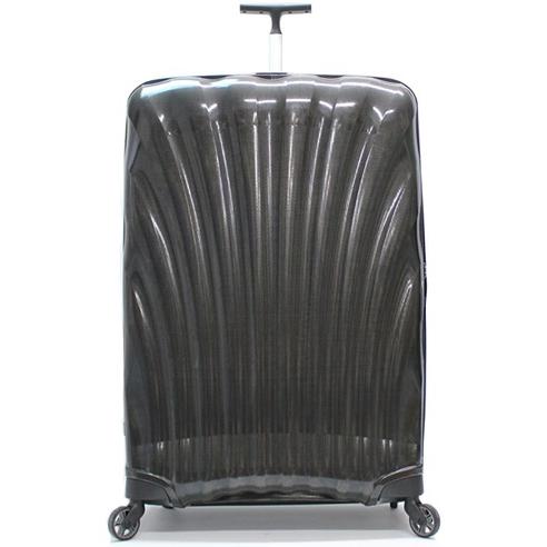 スーツケース Samsonite(サムソナイト) コスモライト3.0 スピナー86 ブラック 144L 2016年モデル 73353 1041