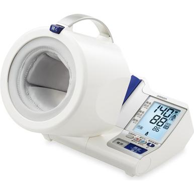 【長期保証付】オムロン HEM-1011 上腕式血圧計