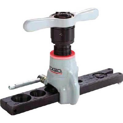 Ridge Tool Company 70677 ラチェットフレアリングツール FT456R