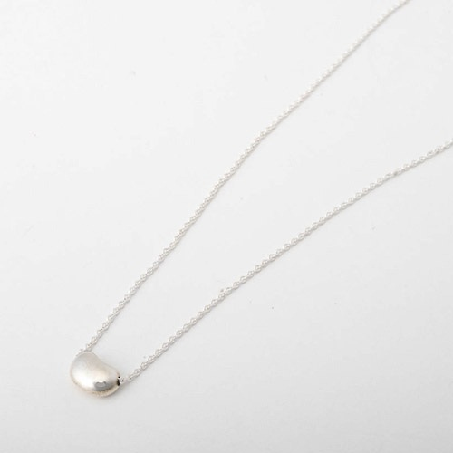 Tiffany&Co. 25185129 ビーン ペンダント