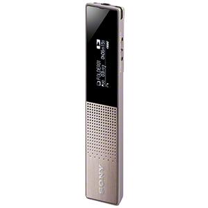 在庫あり 14時までの注文で当日出荷可能 長期保証付 ソニー 時間指定不可 ステレオICレコーダー ICD-TX650-T 16GB セピアブラウン 最安値挑戦