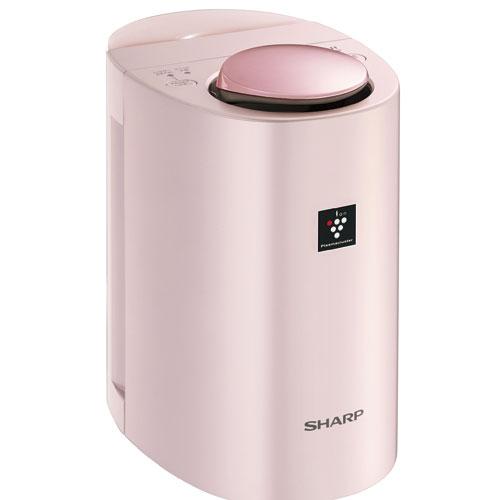 【長期保証付】シャープ IB-HF6-P(ピンク) イオンモイスチャー プラズマクラスター保湿器