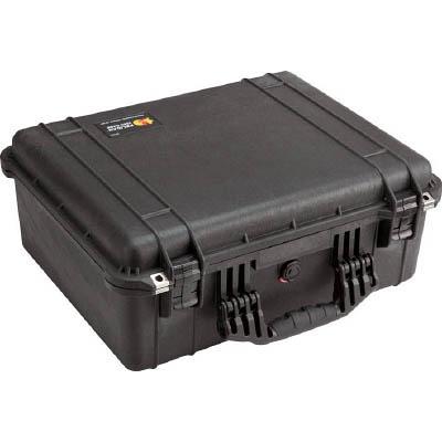 ペリカンプロダクツ 1550BK 1550 黒 524×428×206