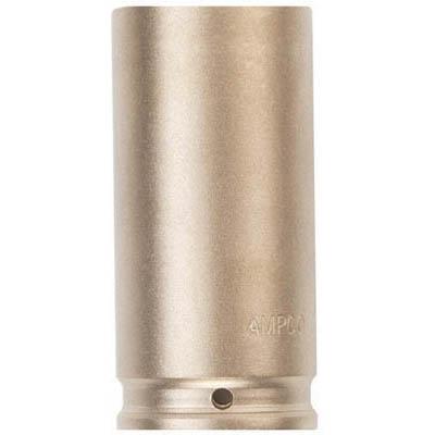 スナップオン・ツールズ AMCDWI-1/2D25MM 防爆インパクトディープソケット 差込み12.7mm 対辺25mm