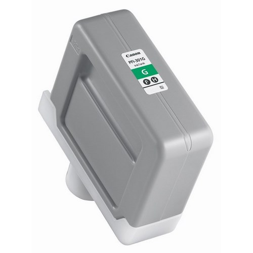 CANON PFI-301G 純正 インクタンク グリーン
