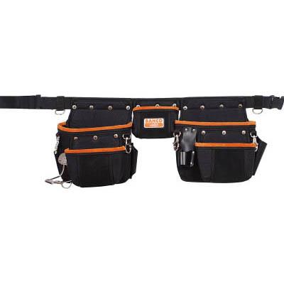 スナップオン・ツールズ 4750-3PB-2 高所作業用3ポケットベルトセット
