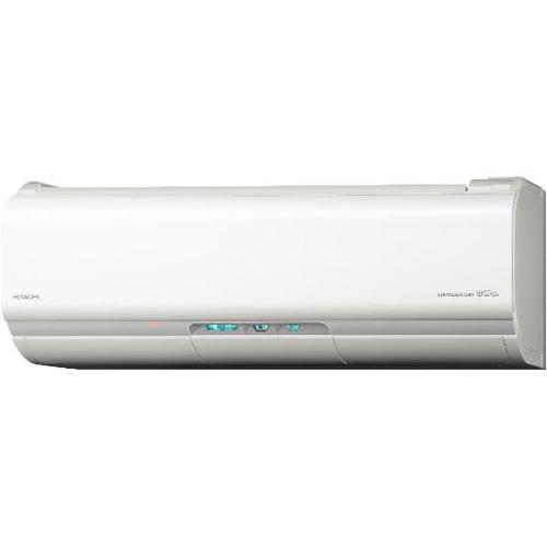日立 RAS-X28H-W(スターホワイト) 白くまくん Xシリーズ 10畳 電源100V