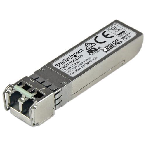 StarTech EXSFP10GELRS SFP+ Juniper製EX-SFP-10GE-LR互換