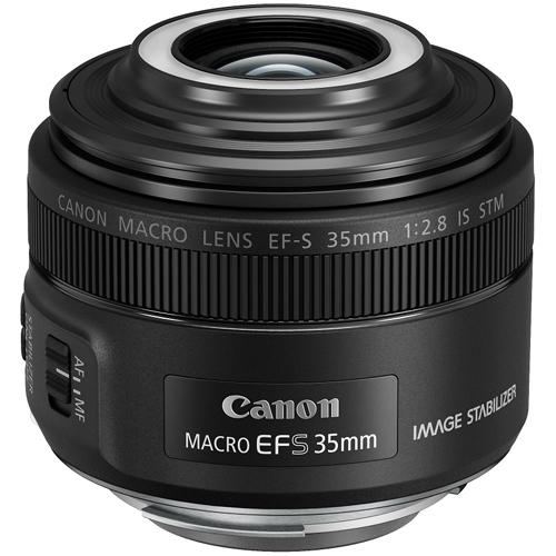 【長期保証付】CANON EF-S35mm F2.8 マクロ IS STM