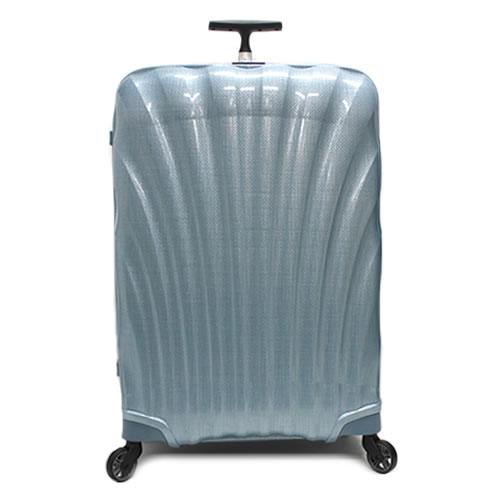 サムソナイト(Samsonite) スーツケース コスモライト スピナー75 アイスブルー 94L 73351 1432