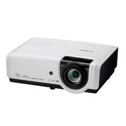 【在庫あり】14時までの注文で当日出荷可能! CANON LV-HD420 ポータブルプロジェクター 4200lm フルHD