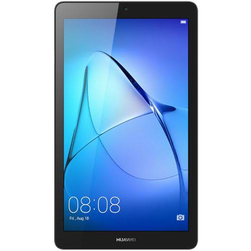 【長期保証付】HUAWEI MediaPad T3 7(スペースグレー) Wi-Fiモデル 7型 16GB T3/BG2W09