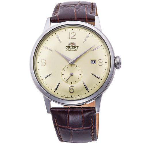 【長期保証付】オリエント RN-AP0003S クラシック 機械式時計 (メンズ)