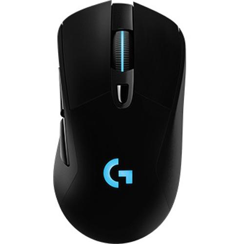 ロジクール Logicool G703(ブラック) LIGHTSPEED ワイヤレスゲーミングマウス 6ボタン G703 e-sports(eスポーツ) ゲーミング(gaming)