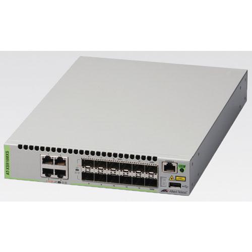 超人気の アライドテレシス AT-XS916MXS CentreCOM Secure HUB XS900MXシリーズ 10ギガビット 4ポート, 無料配達 dd6931f9