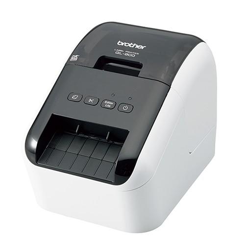ブラザー QL-800 ラベルプリンター