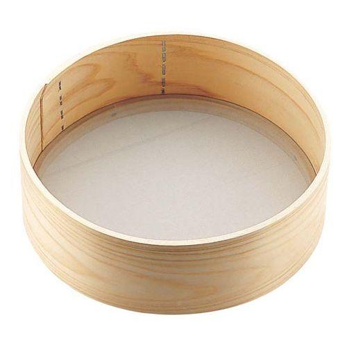 遠藤商事 木枠 即出荷 粉フルイ 9寸 40メッシュ 細目 セール品