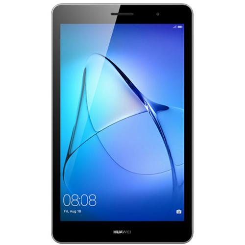 HUAWEI MediaPad T3 8(スペースグレー) LTEモデル 8型 16GB KOB-L09