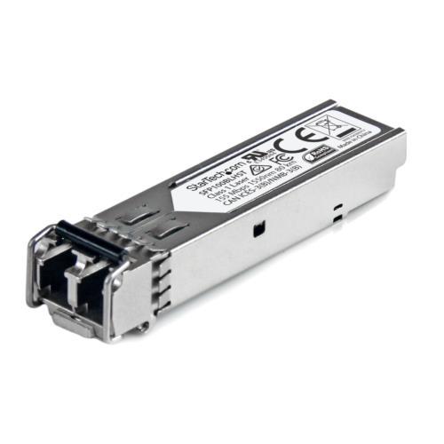 StarTech SFP100BLHST 100Base-LH準拠SFP SM/LC 80km