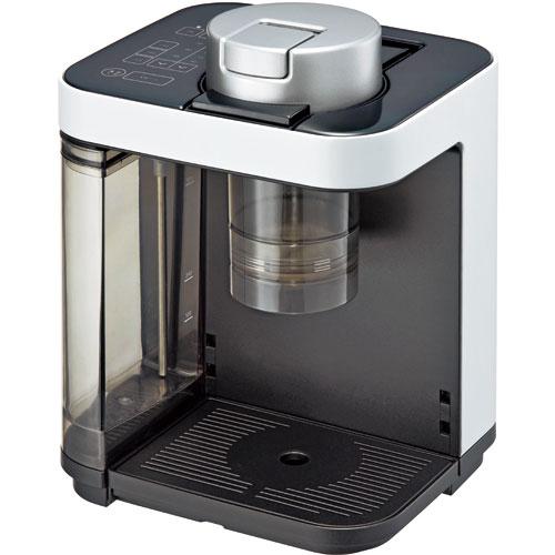 タイガー魔法瓶 ACQ-X020-WF(フロストホワイト) GX(グランエックス) コーヒーメーカー