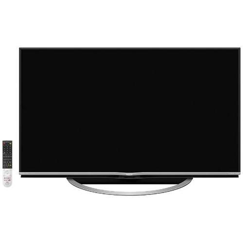 【設置+リサイクル+長期保証】シャープ LC-50US5 AQUOS(アクオス) 4K液晶テレビ 50V型