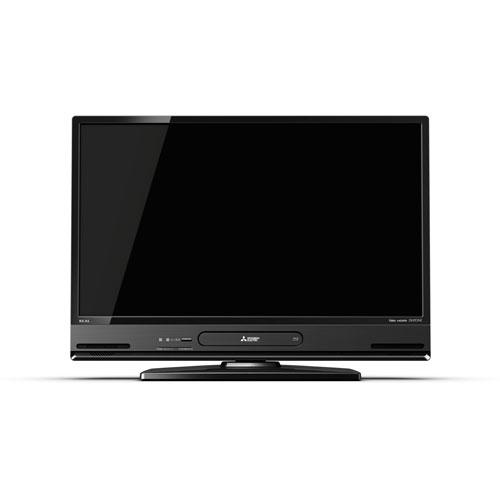 【長期保証付】三菱 LCD-V32BHR11 REAL(リアル) ブルーレイレコーダー内蔵液晶テレビ 32V型