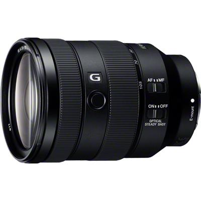 【長期保証付】ソニー FE 24-105mm F4 G OSS