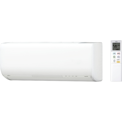 【長期保証付】富士通ゼネラル AS-GN22H-W nocria(ノクリア) GNシリーズ 6畳 電源100V