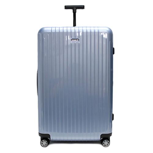 リモワ 820.70.78.4 RIMOWA SALSA AIR Multiwheel 75 80L アイスブルー