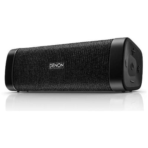 【長期保証付】DENON DSB150BT-BK(ブラック) Envaya Mini Bluetoothスピーカー
