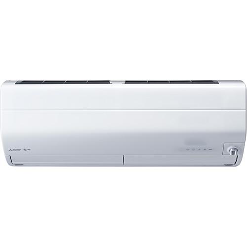 三菱 MSZ-ZW9018S-W(ピュアホワイト) 霧ヶ峰Zシリーズ 29畳 電源200V