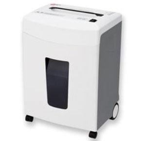 Asmix S56MC(ホワイト) マイクロカットシュレッダー A4対応