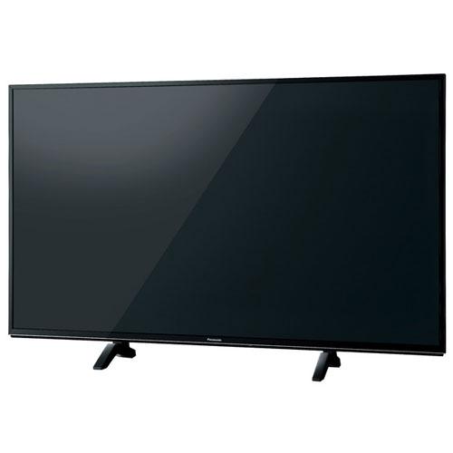 パナソニック TH-49FX600 VIERA 4K対応液晶テレビ 49V型 HDR対応