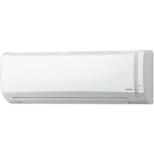 【長期保証付】コロナ CSH-N2218R-W(ホワイト) Nシリーズ 6畳 電源100V