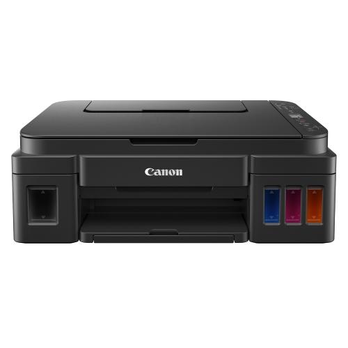 【長期保証付】CANON G3310(ブラック) インクジェット複合機 A4対応