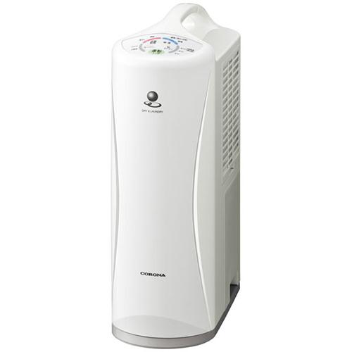コロナ CD-S6318-W(ホワイト) 除湿機 Sシリーズ コンプレッサー 木造7畳/鉄筋14畳