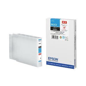 エプソン IB02CB 純正 インクカートリッジ シアン 大容量
