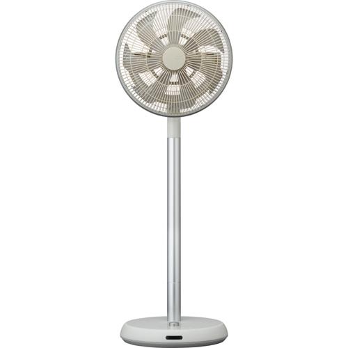 【長期保証付】ドウシシャ TLKF-1302D-WH(ホワイト) 30cmリビングファン DCリビング扇風機 カモメファン リモコン付 TLKF1302DWHひんやり 熱対策 アイス 冷感 保冷 冷却 熱中症 涼しい クール 冷気